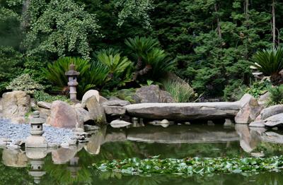 上海梵庭景观园林有限公司