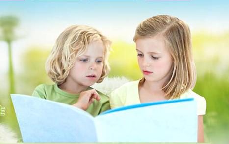幼儿园网站设计案例